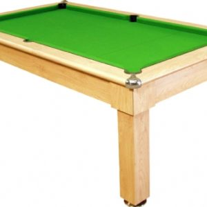 Idiner Domestic Pool Tisch