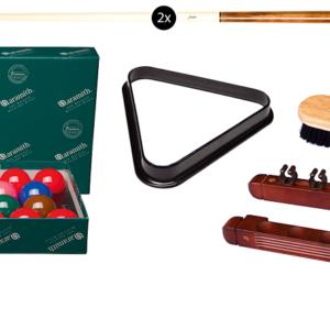 Snooker Set Basis