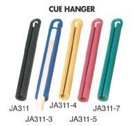Queue Hanger