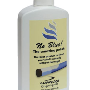 Longoni no blue polish