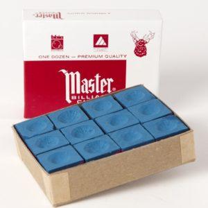 Master Kreide Blau 12er-Packung