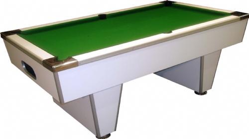 Milan Domestic Pool Tisch