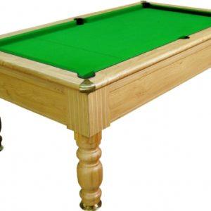 Monaco Domestic Pool Tisch