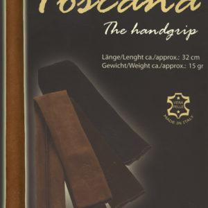 Griffband Toscana Wildleder, 32 cm