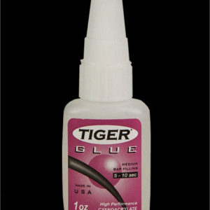 Tiger Glue 1oz