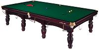 Snooker Tische