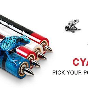 Cyanide Serie