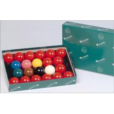 Snooker-Bälle
