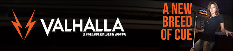 Valhalla by Viking