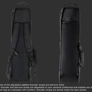 Mezz TB-17 Reise Tasche